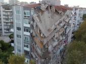 В Турции число погибших при землетрясении возросло до 98 человек