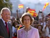 СМИ: в Испании начали расследование возможного отмывания средств, связанного с бывшим королем Хуаном Карлосом I