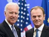 Туск считает, что поражение Трампа станет началом конца ультраправого популизма в Европе