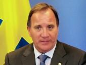 COVID-19: премьер Швеции пошел на самоизоляцию