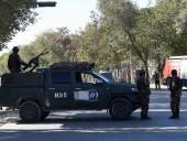 В Афганистане атаковали университет Кабула: не менее 19 жертв, десятки ранены