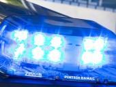 Мужчина с холодным оружием напал на людей на западе Германии