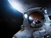 NASA: в 2024 году человек вернется на Луну