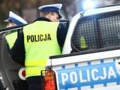 В Польше украинец погиб в ДТП в результате полицейской погони