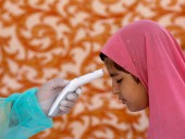 От коронавирусной инфекции в мире выздоровели уже 40 млн человек
