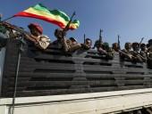 Ситуация в Эфиопии: правительство страны дало 72 часа мятежникам чтобы сдаться властям
