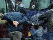Протесты в Беларуси: количество задержанных перевалило за 400 человек