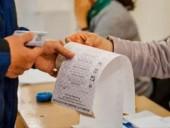 Выборы в Молдове: избирательные участки в стране закрылись