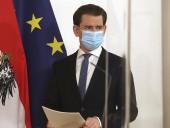 В Австрии с 17 ноября повторно введен жесткий локдаун