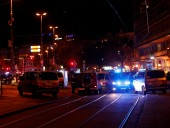 Теракт в Вене: на севере Австрии задержали подозреваемого по делу об атаке