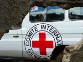 Международный комитет Красного Креста возобновил работу в Карабахе