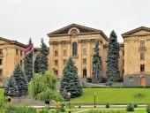 Ситуация в Карабахе: парламент Армении отказался отменить военное положение