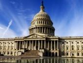 Выборы в Сенат США: демократы и республиканцы идут на равных