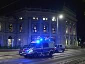 Теракт в Вене: что известно на данный момент