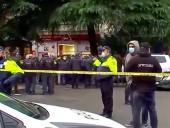 Захват заложников в Тбилиси: неизвестный удерживает 9 человек