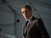 В Париже возобновился суд над экс-президентом Николя Саркози