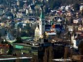 В самом центре одного из городов Швейцарии прозвучала стрельба