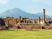 В Помпеях нашли еще два тела погибших во время исторического извержения Везувия