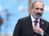 Премьер Армении о подписании соглашения по Карабаху: другого выхода не было