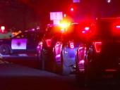 Резня в баптистской церкви в США - по меньшей мере двое погибших