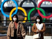 Токийская Олимпиада подорожала почти на 2 млрд долларов