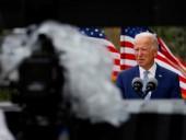 Генсек НАТО поздравил Байдена с победой на выборах президента США