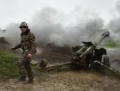 Ситуация в Карабахе Азербайджан заявил, что сбил армянский Су-25, Ереван - пока не комментирует