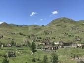 Карабах: военные Азербайджана установили контроль над одним из районов