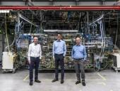 Немецкую премию будущего вручили создателям микрочипов