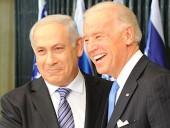 Нетаньяху поздравил Байдена с победой на выборах президента США