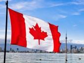 Канада следом за ЕС ввела дополнительные санкции против Беларуси