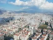 В Турции после землетрясения завершили спасательные работы