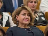 От COVID-19 умерла жена экс-президента Армении