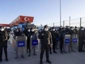 В Турции пожизненно осудили более 300 противников Эрдогана
