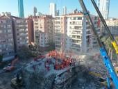 Число погибших при землетрясении в Турции возросло до 64