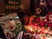 В Беларуси родителям не отдают тело погибшего активиста Бондаренко