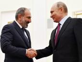 Карабах: Россия окажет помощь Армении в случае столкновений