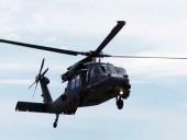 Литва закупит у США боевые вертолеты Black Hawk