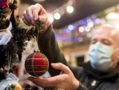 Пандемия: в ЕС планируют ослабить карантин перед Рождеством