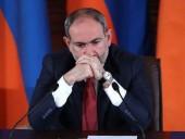 Карабах: премьер Армении сообщил о соглашении с президентами РФ и Азербайджана о прекращении войны