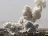 В Сирии в результате взрыва погибли семь человек