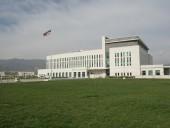 Посольство США признало результаты парламентских выборов в Грузии