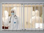 Коронавирус во Франции: зафиксирован антирекорд по количеству заболевших, места в больницах на грани
