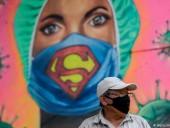 Пандемия: в мире уже более 50 млн больных COVID-19