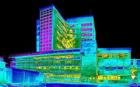 Тепловизионные обследования критической информационной инфраструктуры
