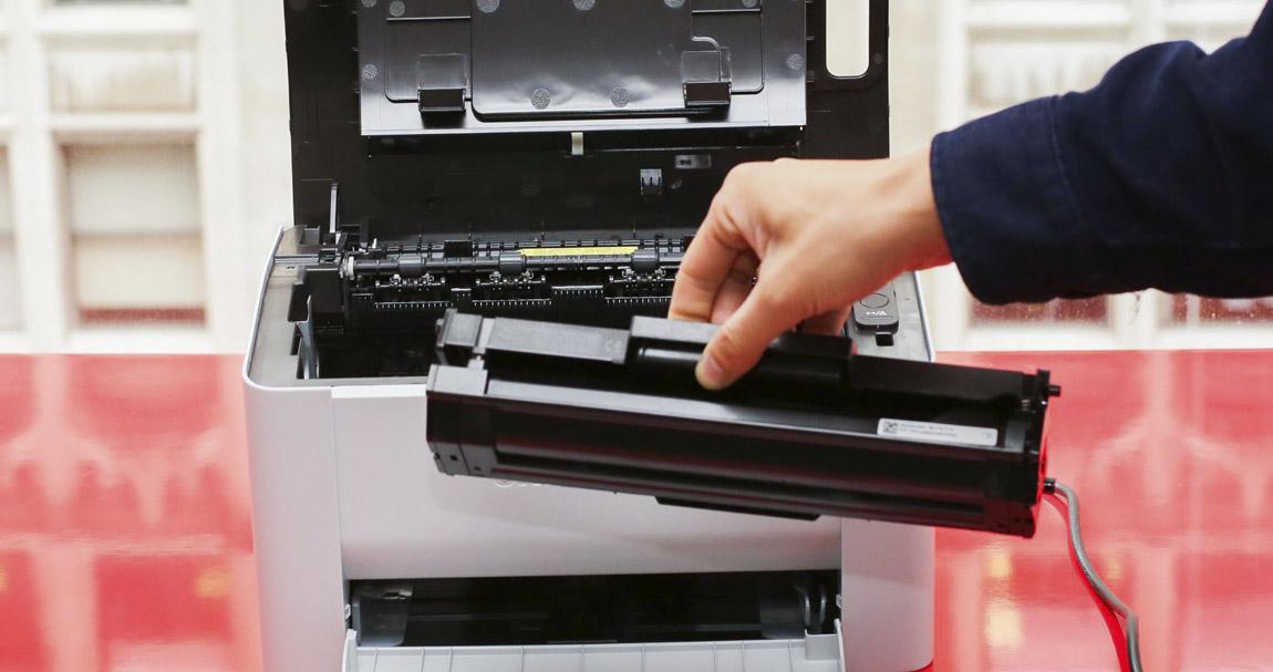 Заправь свой принтер от НР вместе с компанией Репринт по самой выгодной цене