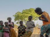 ЮНИСЕФ: 10 миллионам детей грозит голод