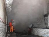 На шахте в Китае произошла авария, погибли 18 человек