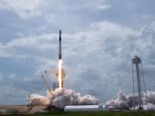SpaceX перенесла запуск секретного американского спутника-шпиона