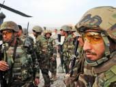 В Афганистане пятеро военных погибли при нападении талибов на КПП